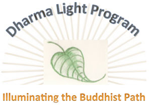 Dharma Light Program: Illuminating the Buddhist Path