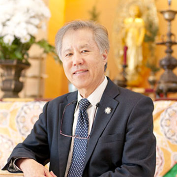 Dr. Kenneth Tanaka