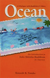 Ocean book cover image
